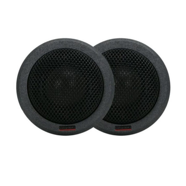 Dynaudio MD 142 3.2″ Soft Dome Midrange 100 Watts RMS With Grilles