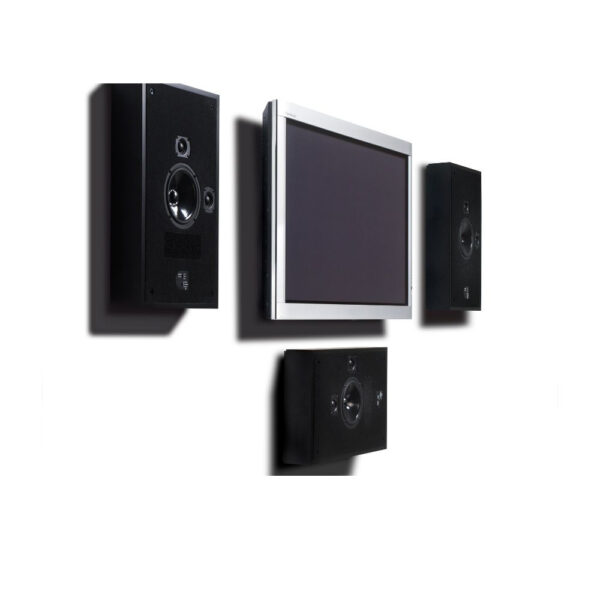 PMC Wafer 1 On-Wall Speaker (Each)