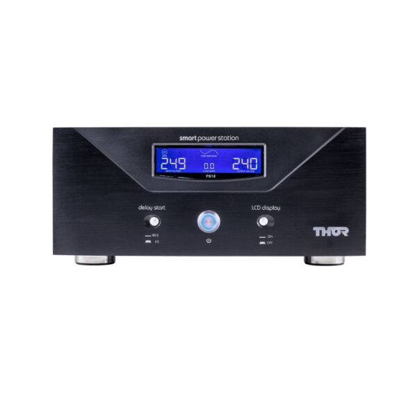 Thor PS10 Smart Station Power Filter & Conditioner