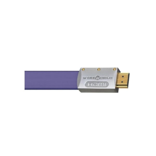 Wireworld Ultraviolet HDMI Cable