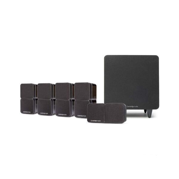 Cambridge Audio S325 Minx 5.1 Speaker System
