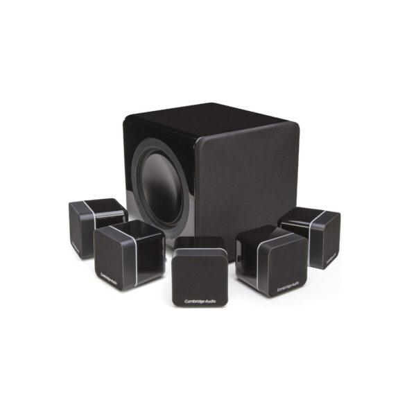 Cambridge Audio S215 Minx 5.1 Speaker System