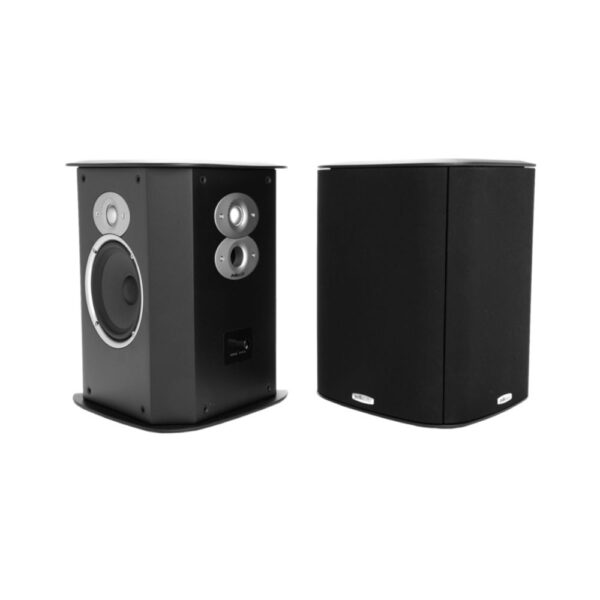 Polk Audio FXi A6 High Performance Bipole/Dipole Surround Speakers