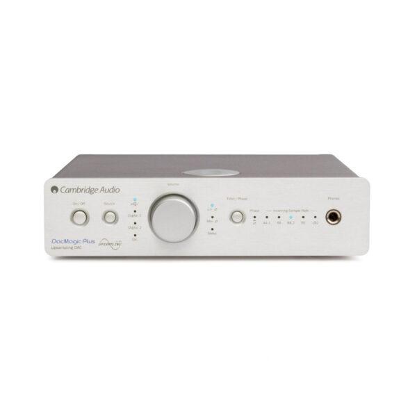 Cambridge Audio DacMagic Plus Digital to Analogue Converter