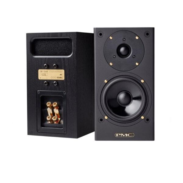 PMC DB1 Gold Bookshelf Monitor Speaker (Pair)