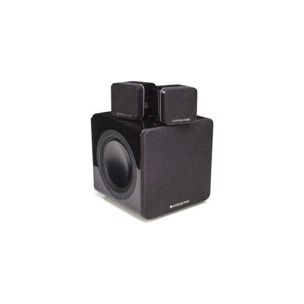 Cambridge Audio S212 2.1 Speaker System
