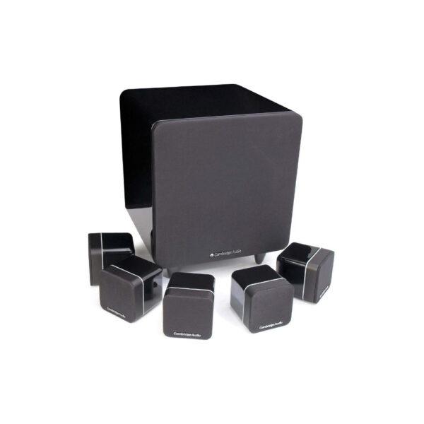Cambridge Audio S315 5.1 Speaker System