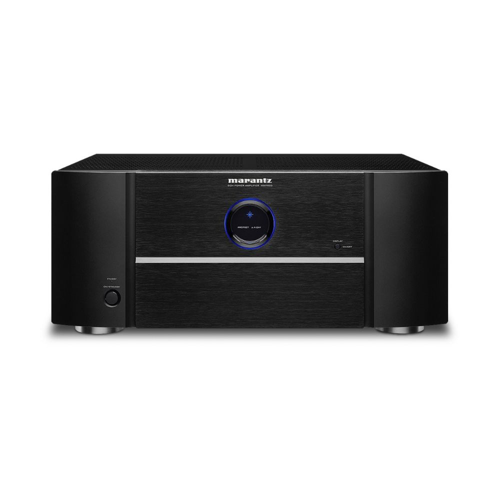 Marantz Mm7055 5 Channel Power Amplifier Lifestyle Store