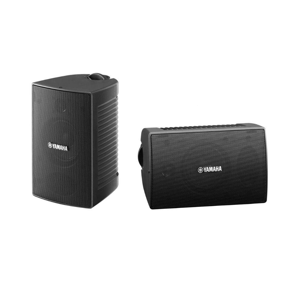 Yamaha Nsaw194 Speakers Black