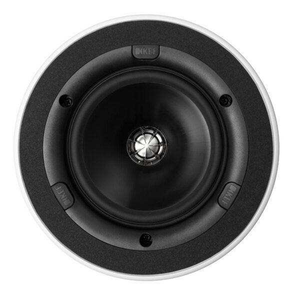 Kef CI130QR 5.25″ Uni-Q In-Ceiling Speakers (Pair)