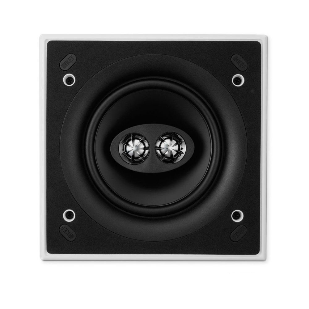 Kef Ci160csds 6.5 Dual Stereo In Ceiling Speaker1000x1000 1
