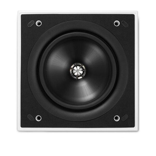 Kef CI160QS 6.5″ Uni-Q In-Wall or In-Ceiling Speakers (Pair)