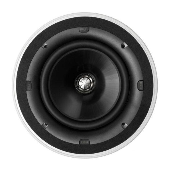Kef CI200QR 8″ Uni-Q In-Ceiling Speakers (Pair)