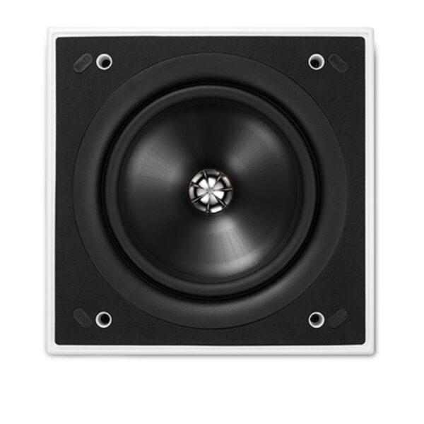 Kef CI200QS 8″ Uni-Q In-Wall or In-Ceiling Speakers (Pair)