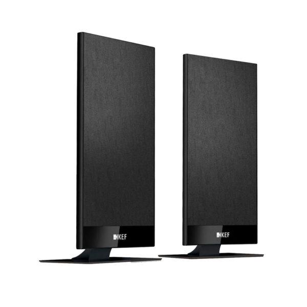 KEF T101 Satellite Slimline Speakers