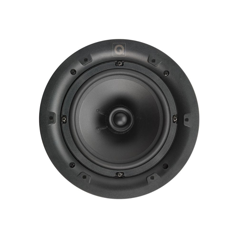 Q Acoustics Q165c Speakers 1
