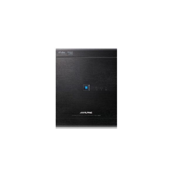 Alpine PXA-H800 System Integration Audio Processor