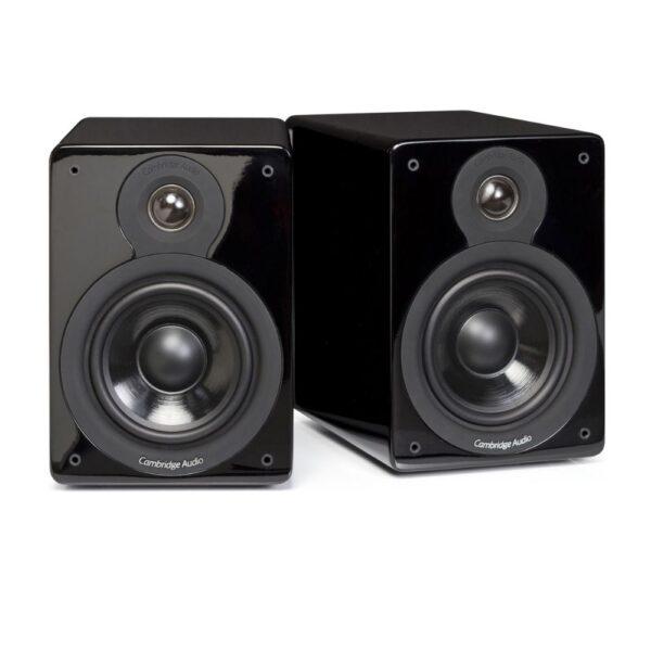 Cambridge Audio Minx XL Bookshelf Speakers (pair)