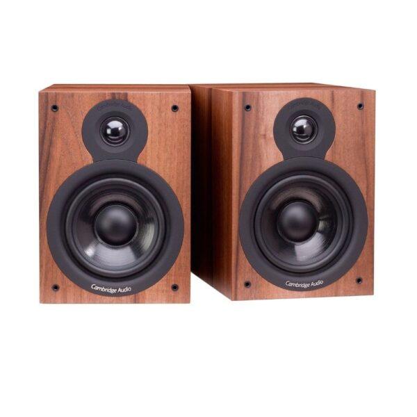 Cambridge Audio SX50 Bookshelf Speakers
