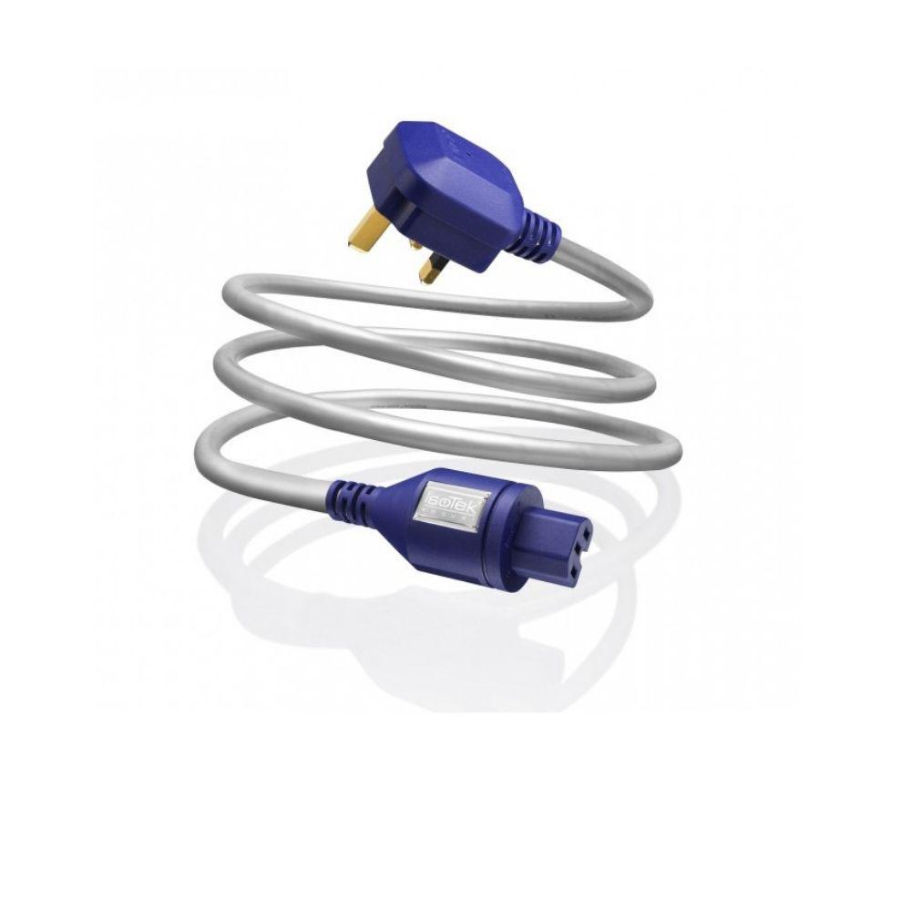 Isotek Evo 3 Sequel Power Cable 1000x1000