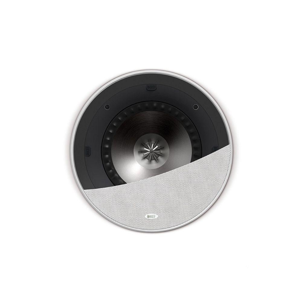 Kef Ci200rr Thx 8″ Uni Q In Ceiling Speakers Pair 1000x1000 1