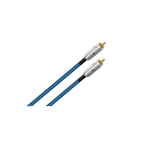 Wireworld Luna 8 Subwoofer Cable