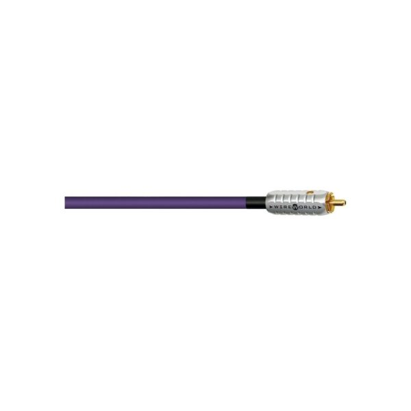 Wireworld Ultraviolet Digital Coaxial Cable