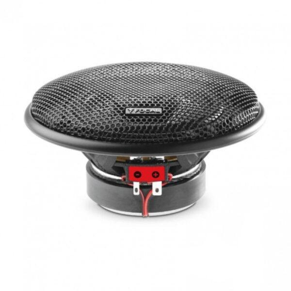 Focal 100 AC 4″ 2-Way Speakers