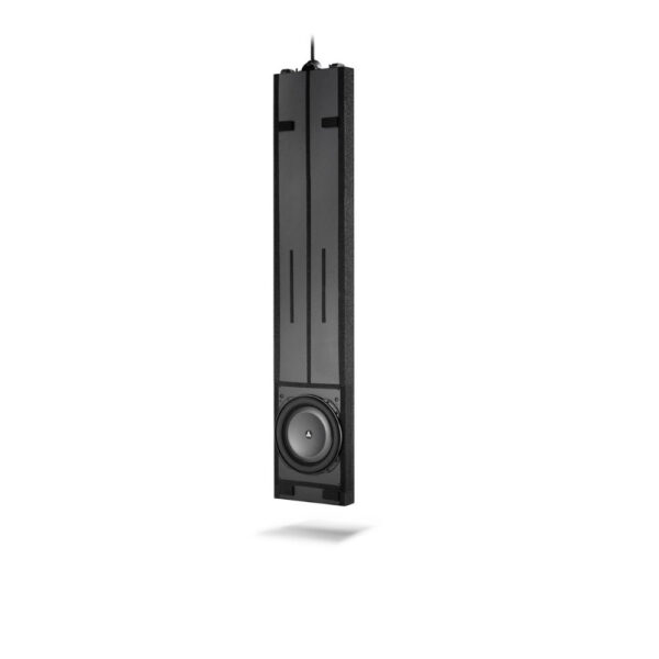 JL Audio IWSv2-SYS-113 In-Wall Subwoofer System with 1000 Watt JL Audio Amplifier