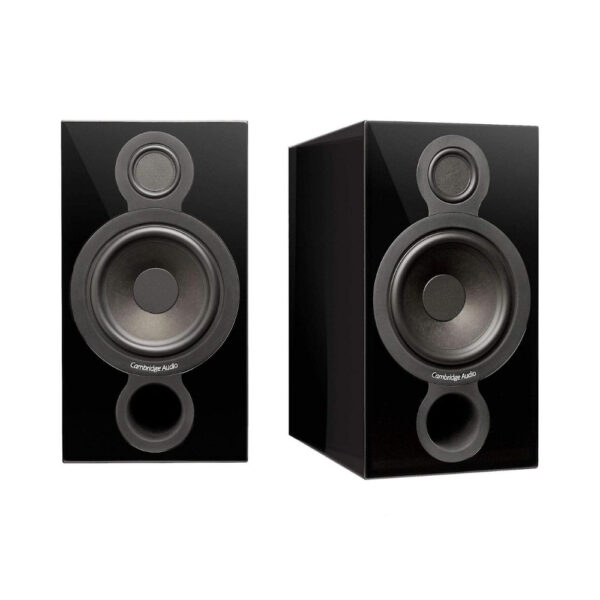 Cambridge Audio AeroMax 2 Bookshelf or Stand-Mount Speakers