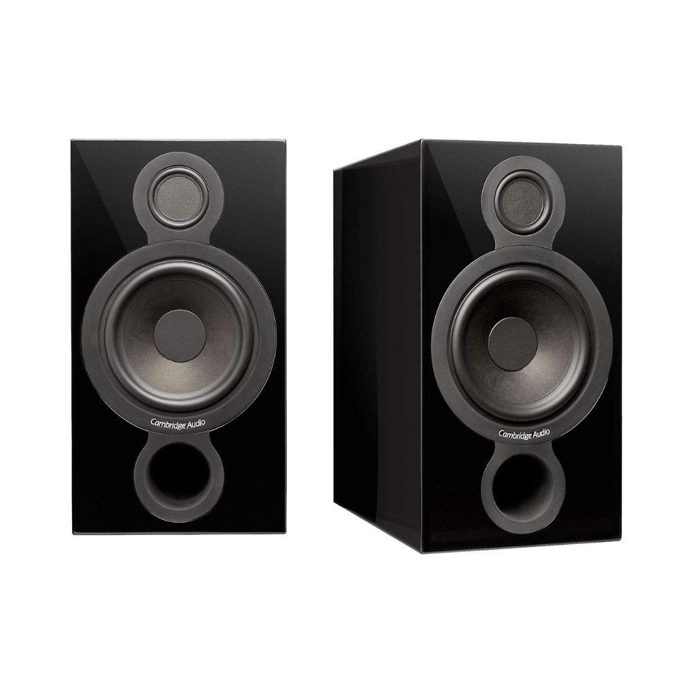 Cambridge Audio Aeromax2 Black