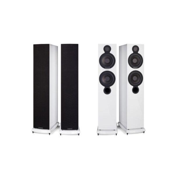 Cambridge Audio AeroMax 6 Floor Standing Speakers