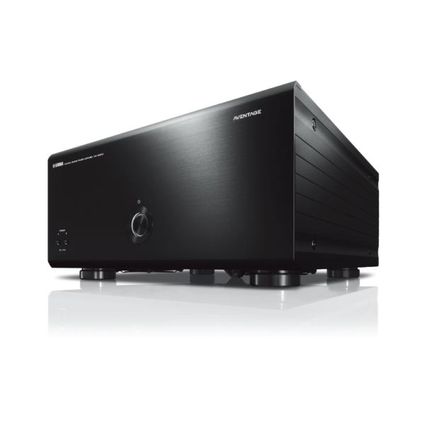 Yamaha Aventage MX-A5200B 11.2 Channel Power Amplifier