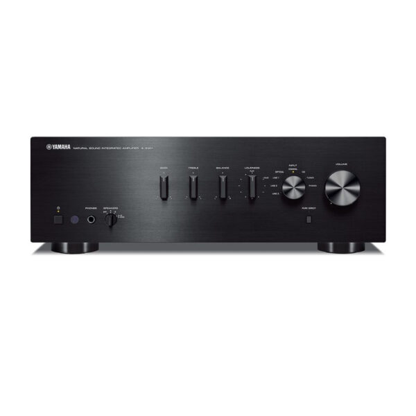 Yamaha A-S301 2 Channel Integrated Amplifier