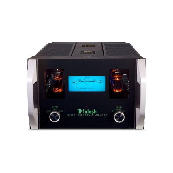 McIntosh MC2301 1 x 300 Watt Tube Mono Power Amplifier