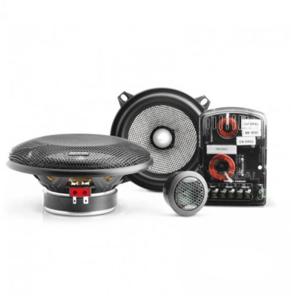 FOCAL 130AS Access Series 5.25″ 2 Way Component Speaker System