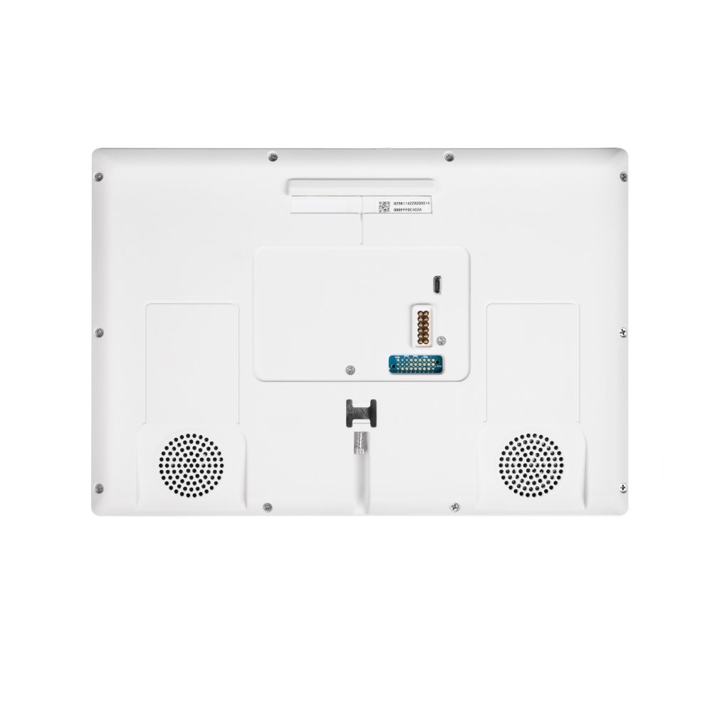 C4 In Wall T4 White Back Lifestyle Store
