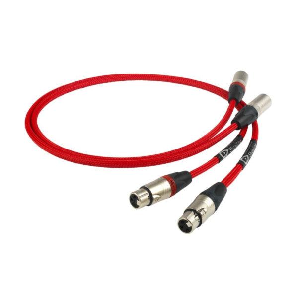 Chord Shawline XLR Audio Interconnect