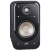 Polk Audio S20 Blk Front Life Style Store