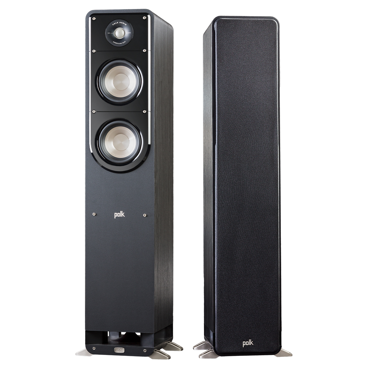 Polk Audio S50 Blk Pair Life Style Store