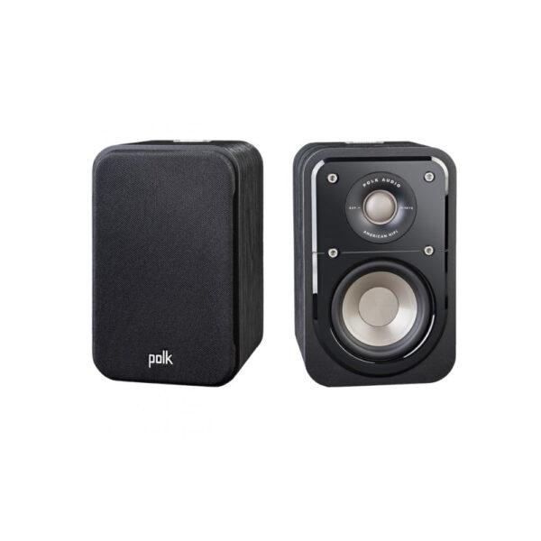 Polk Audio Signature Series S10 Surround Effect Speakers