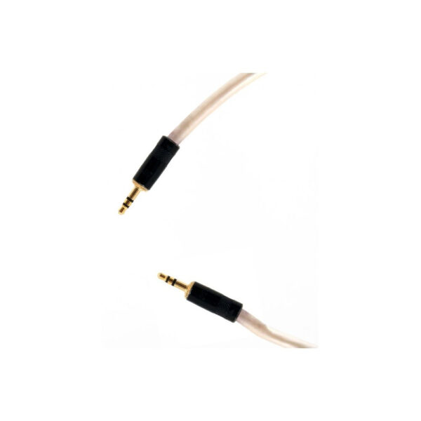 Atlas Element Metik RCA Audio Interconnect Cable (3.5mm to 3.5mm)
