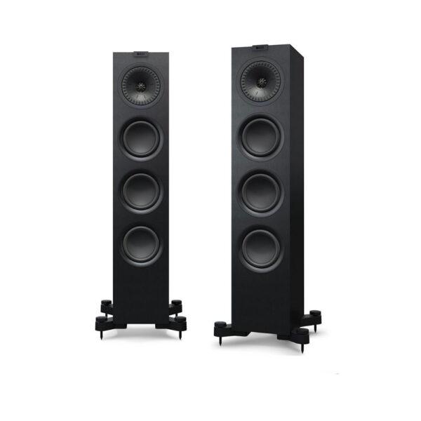 KEF Q550 Floor Standing Speakers