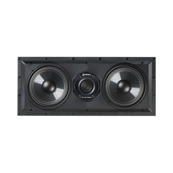 Q Acoustics LCR 65RP In-Wall Speaker