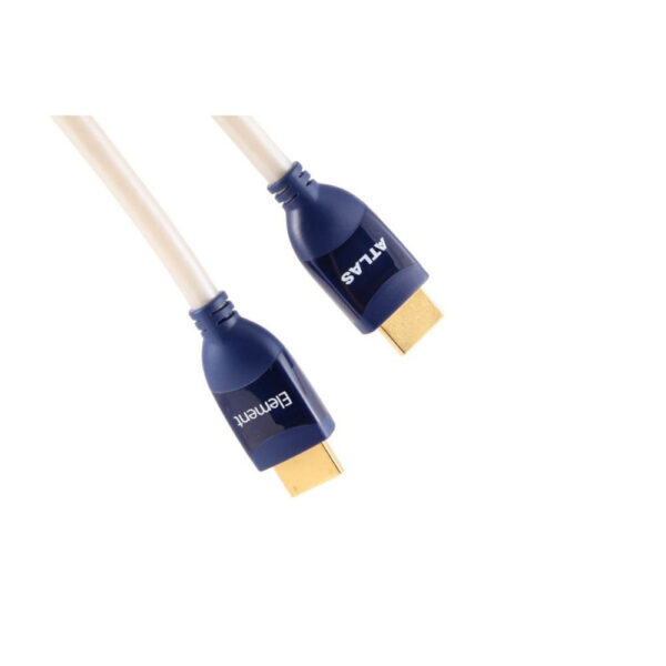 Atlas Element 18G HDMI Cable