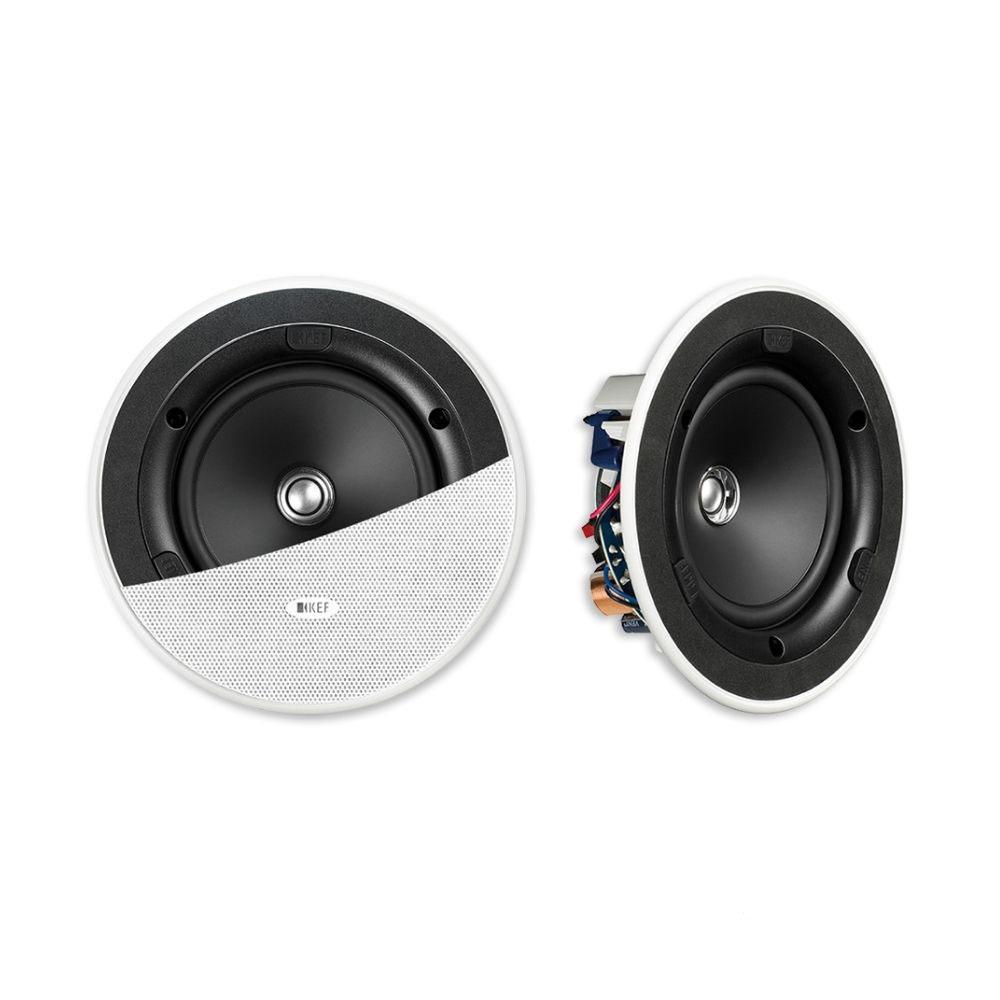 Kef Ci130er 5.25″ In Ceiling Speakers Pair 1000x1000 2