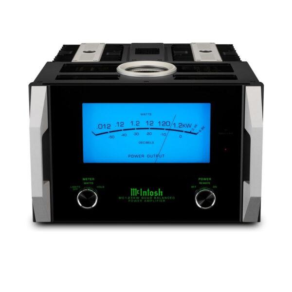 McIntosh MC1.25KW 1 x 1200 Watt Mono Power Amplifier