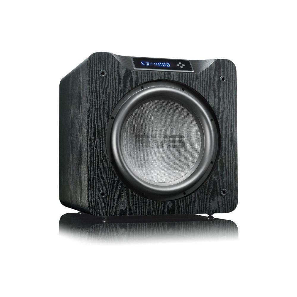 Svs Sb 4000 Subwoofer Black