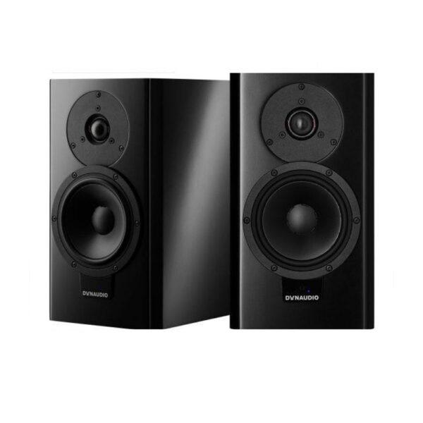 Dynaudio XEO 20 Wireless Active Bookshelf Speakers