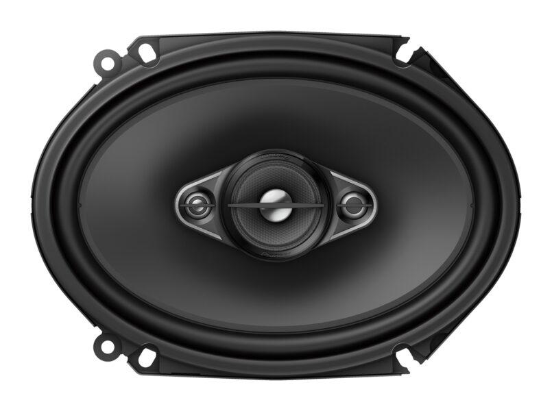 """Pioneer TS-A6880F 6 x 8"""" 4-way Speaker System 350W"""